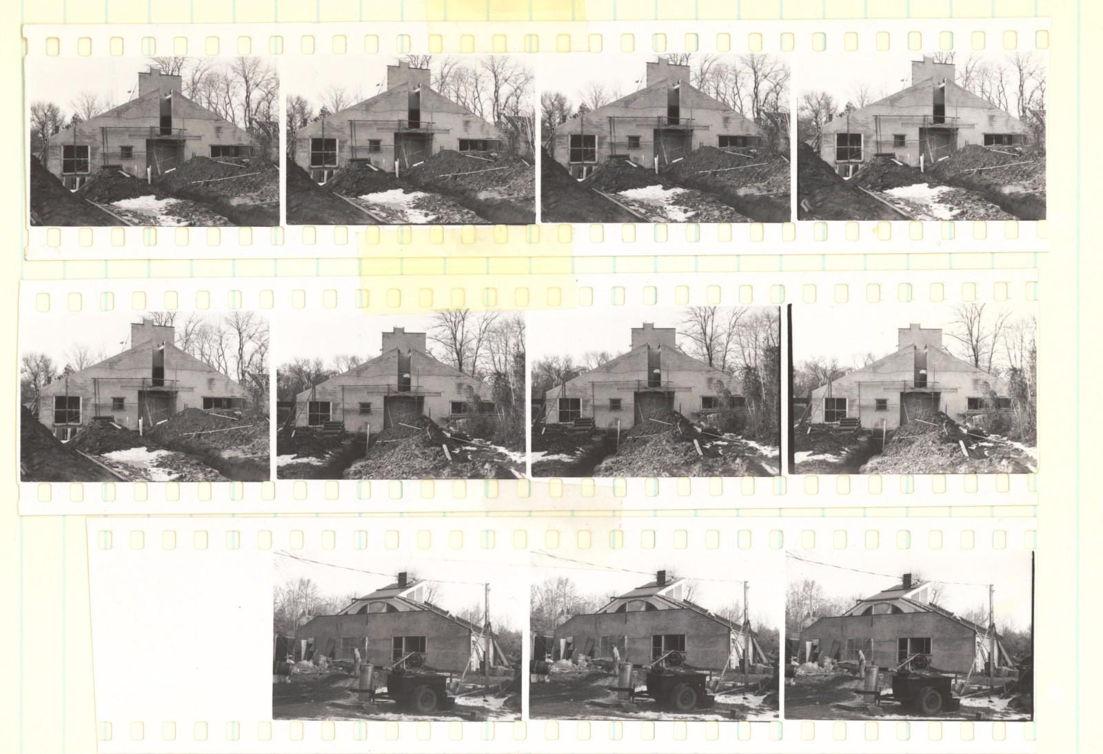 The story behind the Vanna Venturi House - uncube on