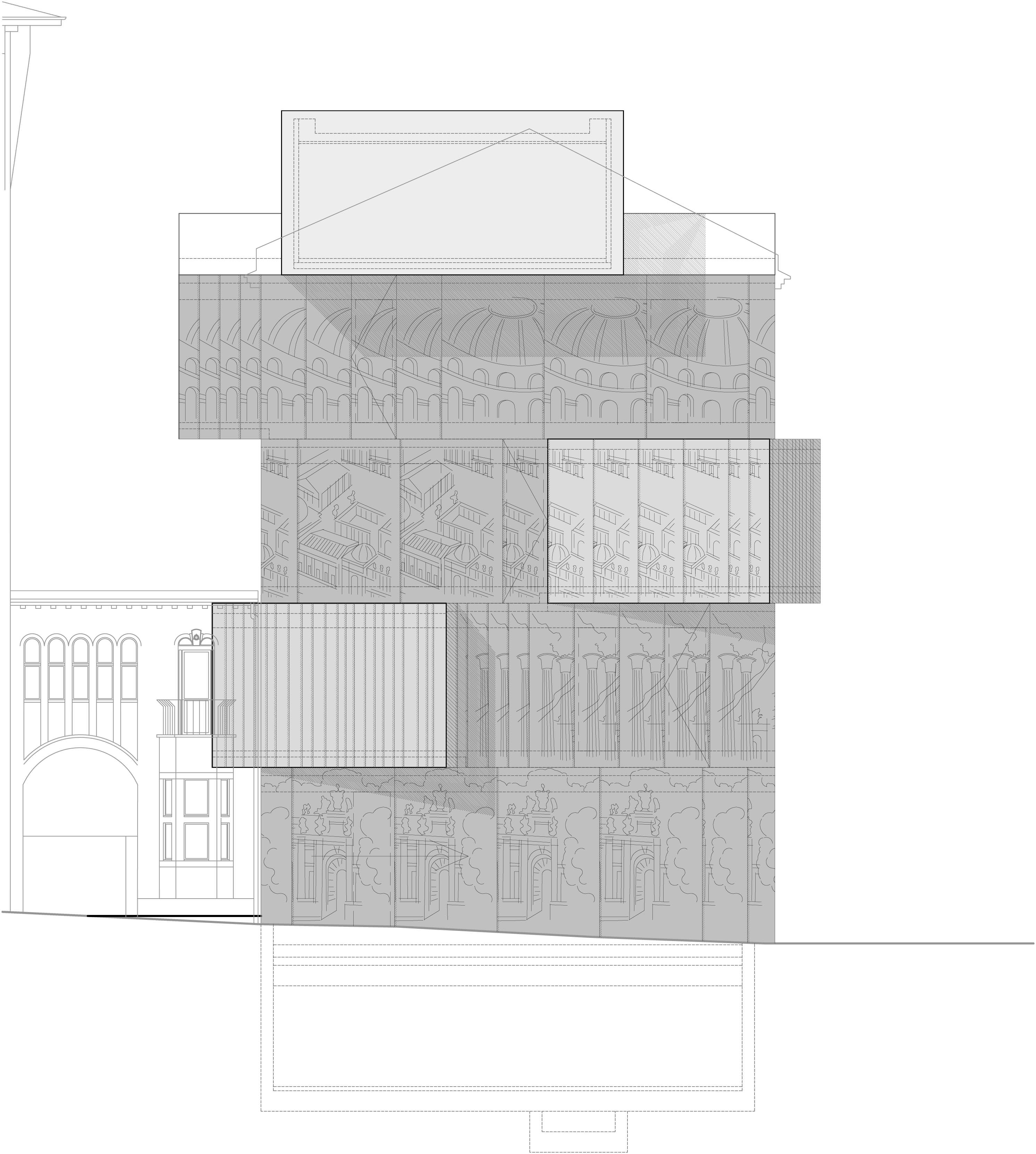 Slab Foundation Floor Plan Incredible Nice Home