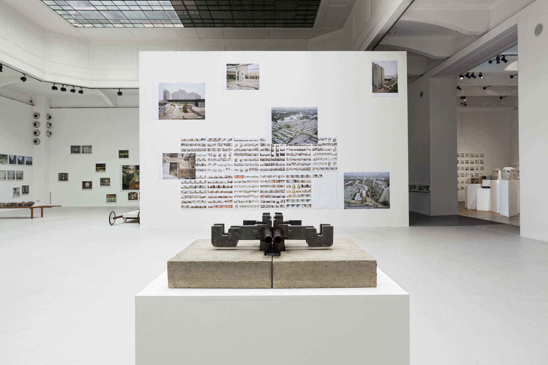 Comprehensive Retrospective At The Mak In Vienna Uncube