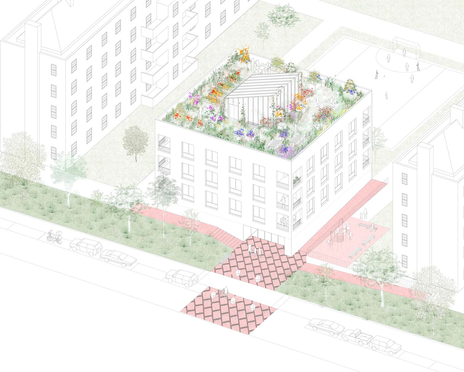 Legacy Homes Floor Plans The Housing Legacy Of George Peabody Uncube