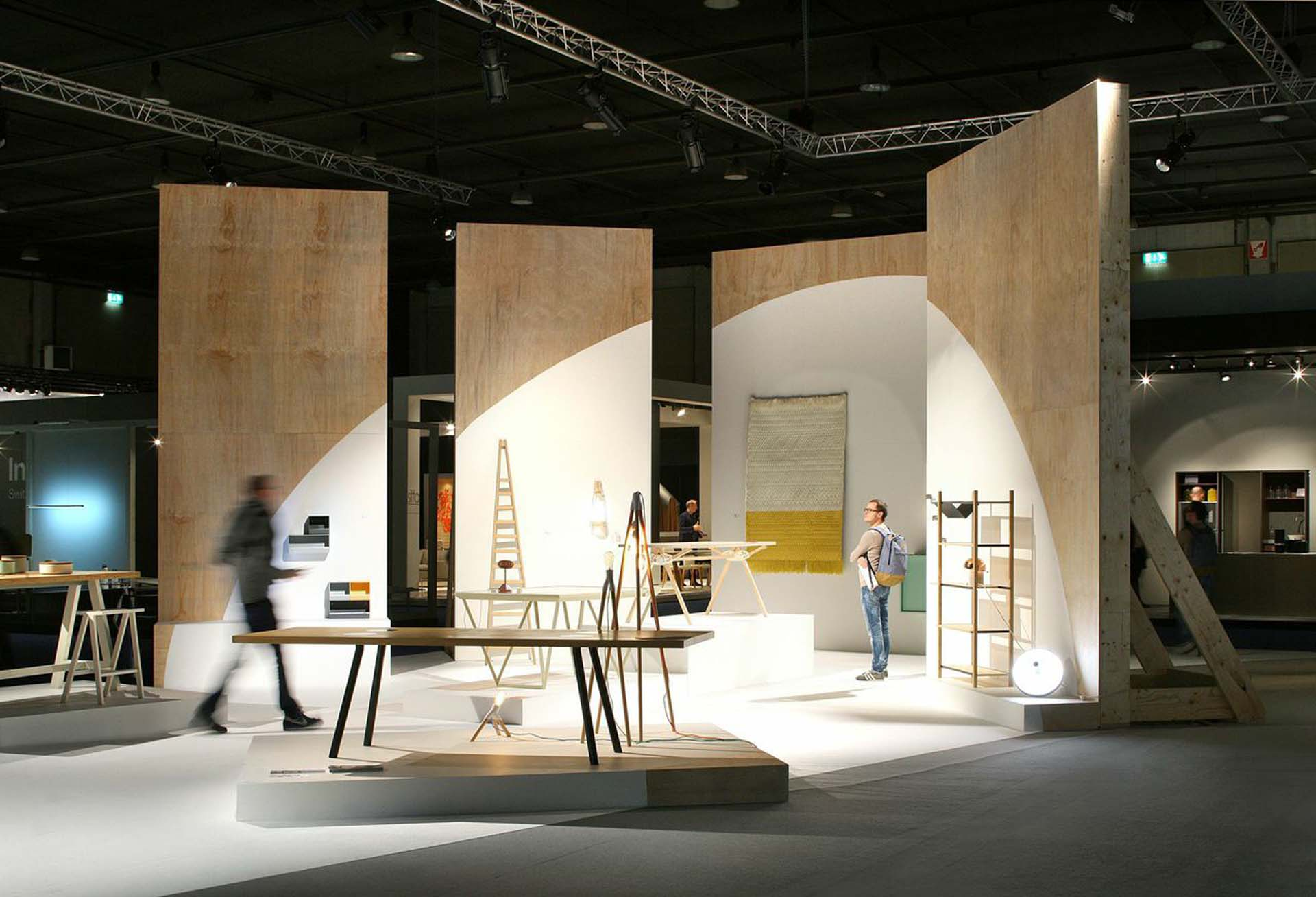 Interview with joseph grima at the kortrijk interieur on for Interieur kortrijk