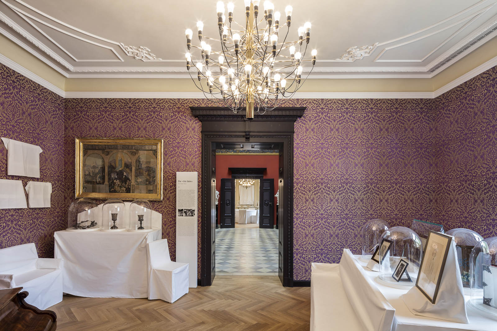 Extending The Richard Wagner Museum In Bayreuth Uncube