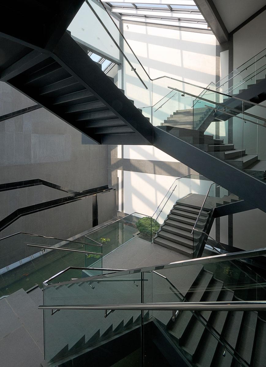 Pei S Suzhou Museum Revisited Uncube