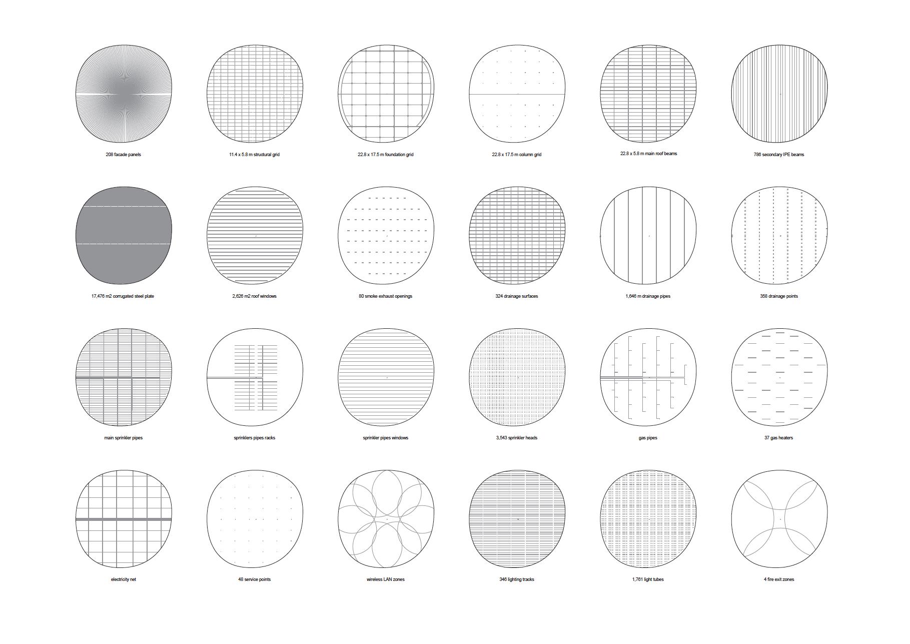 Furniture design drawings for Architecture design com