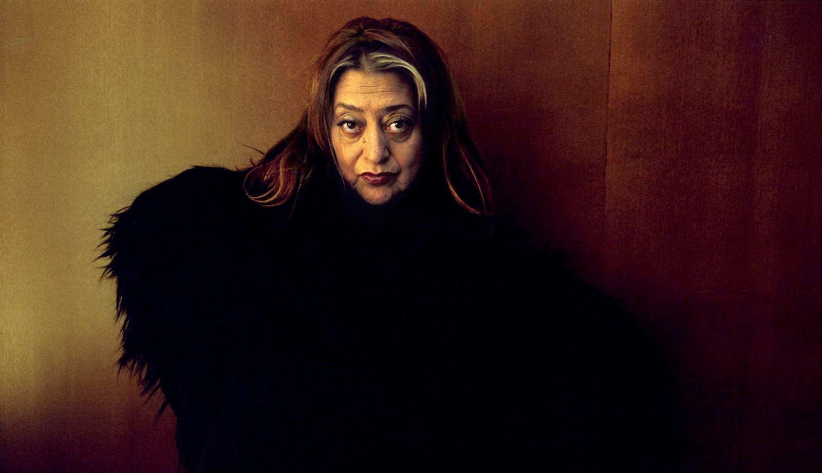 Zaha Hadid 1950 2016 By Andreas Ruby Uncube
