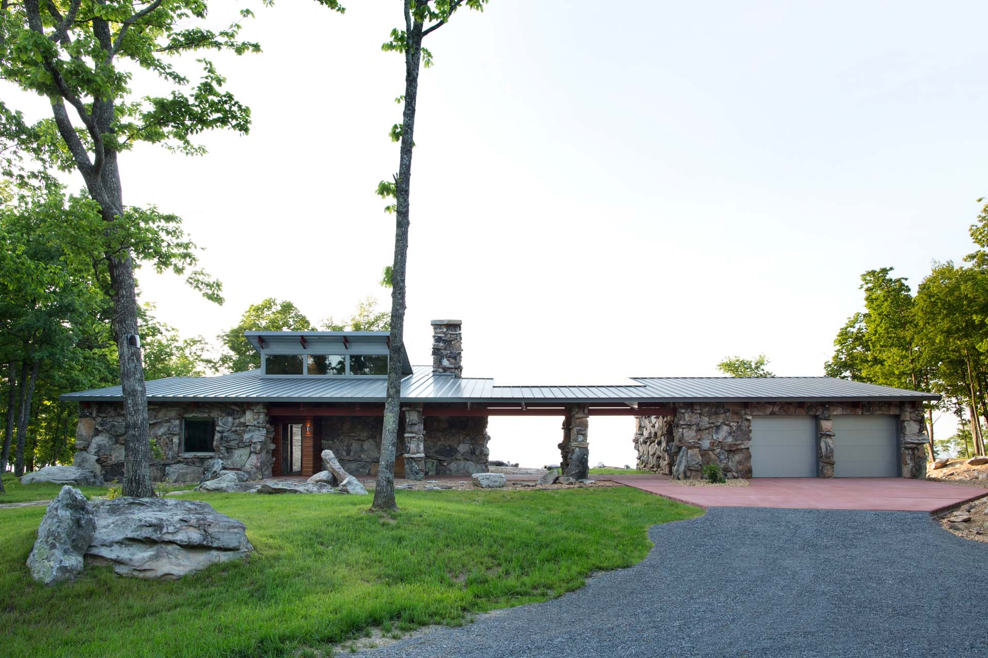Interview with architect Heidi Hefferlin - uncube