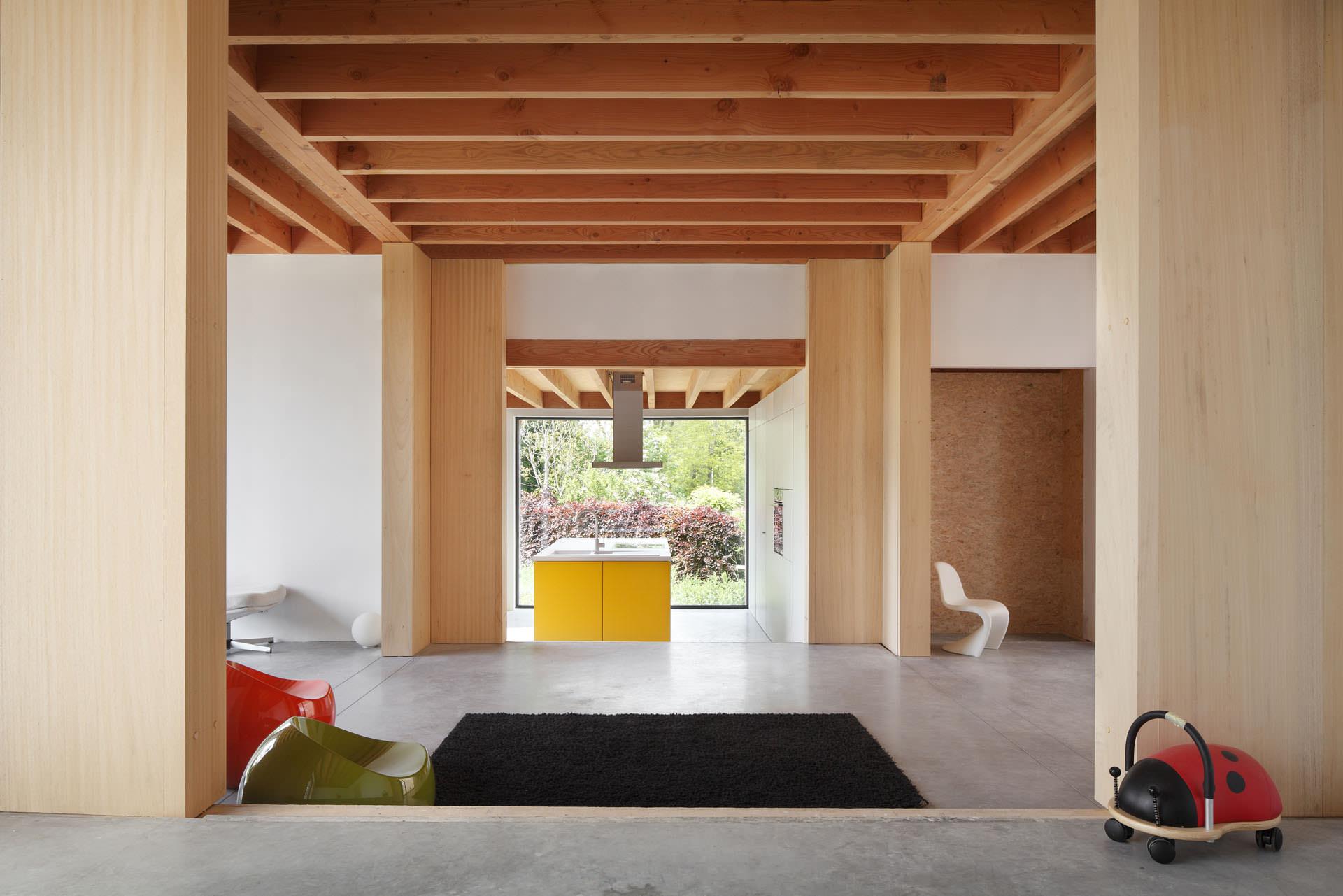 blaf s dna house breaks the mould uncube. Black Bedroom Furniture Sets. Home Design Ideas