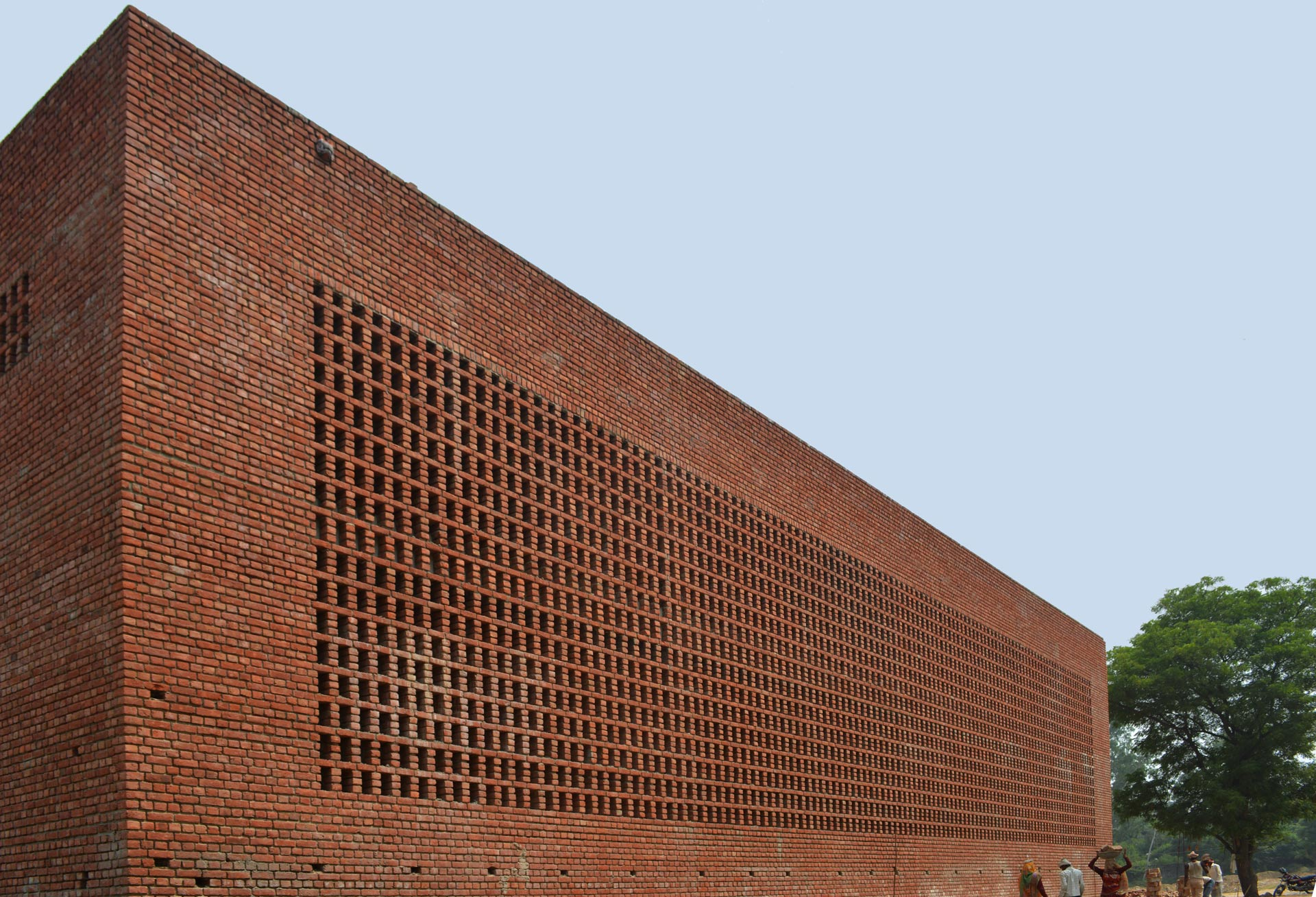 Automated Warehouse in New Delhi - uncube on warehouse residential design, warehouse interior design, warehouse living design,