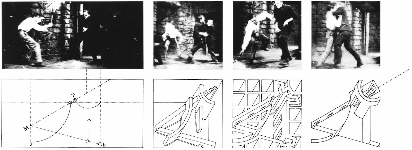 Bathroom design tumblr - An Interview With Bernard Tschumi Uncube