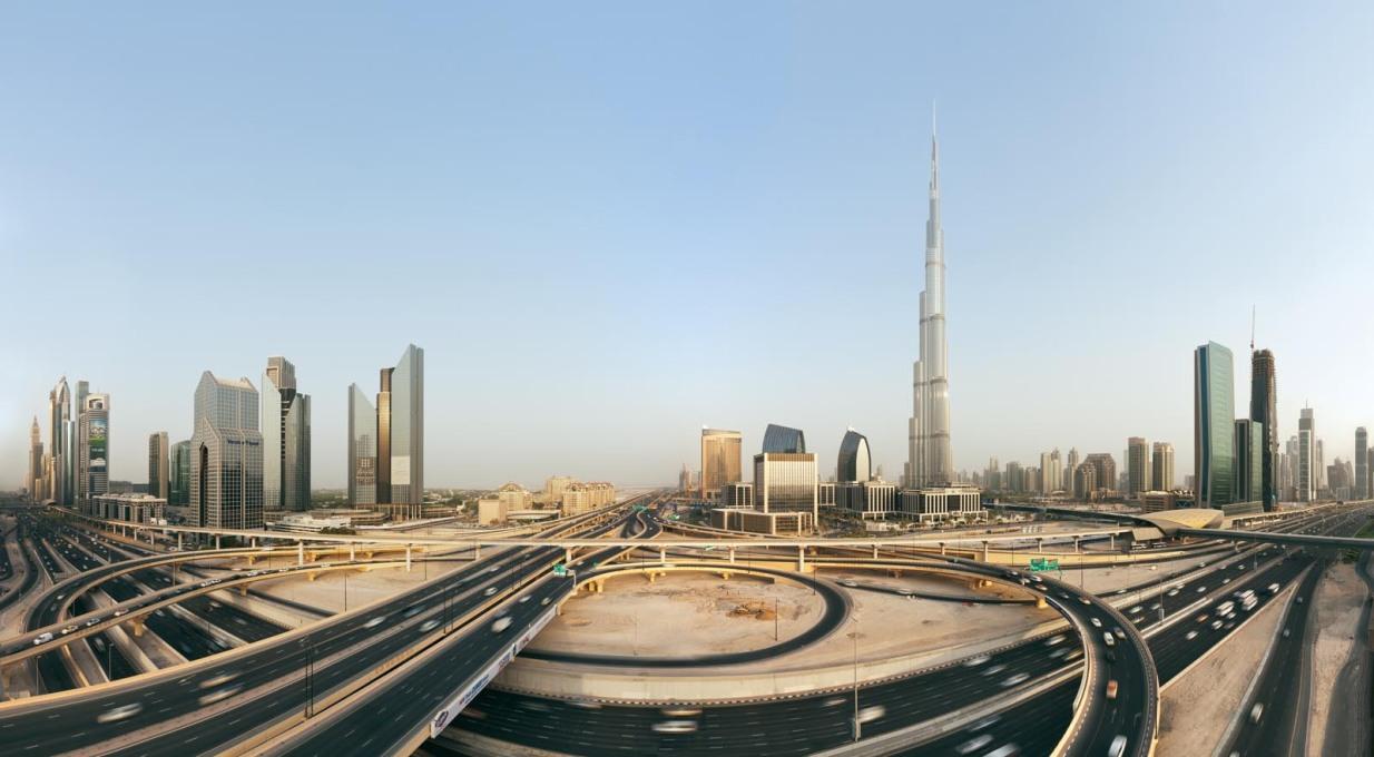 Burj Khalifa – Structural Engineering