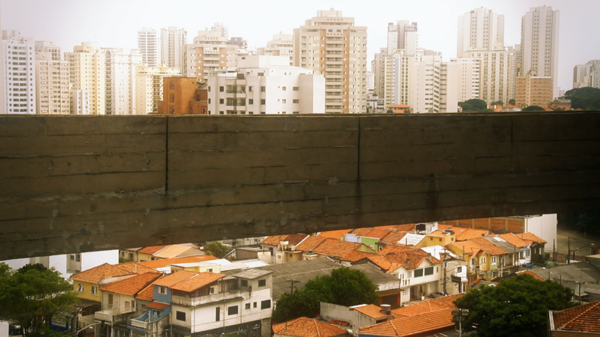 "Film still from ""Lina Bo Bardi: Together"" about the SESC Pompéia in São Paulo. (Credit: Tapio Snellman)"