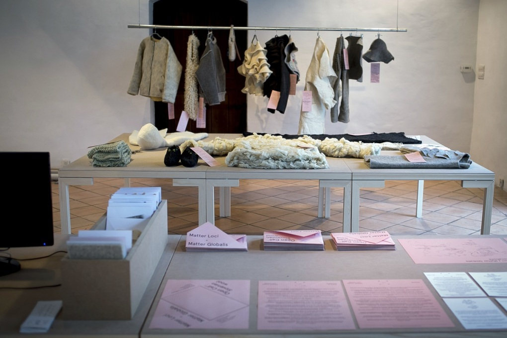 Fashion System takes a critical look at the complex relationship between the designers, producers and consumers that constitute the modern fashion industry.