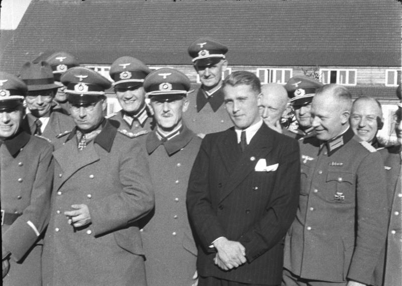 nazi space suits - photo #28