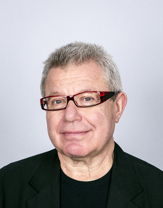 Daniel Libeskind. (Photo © StefanRuiz)