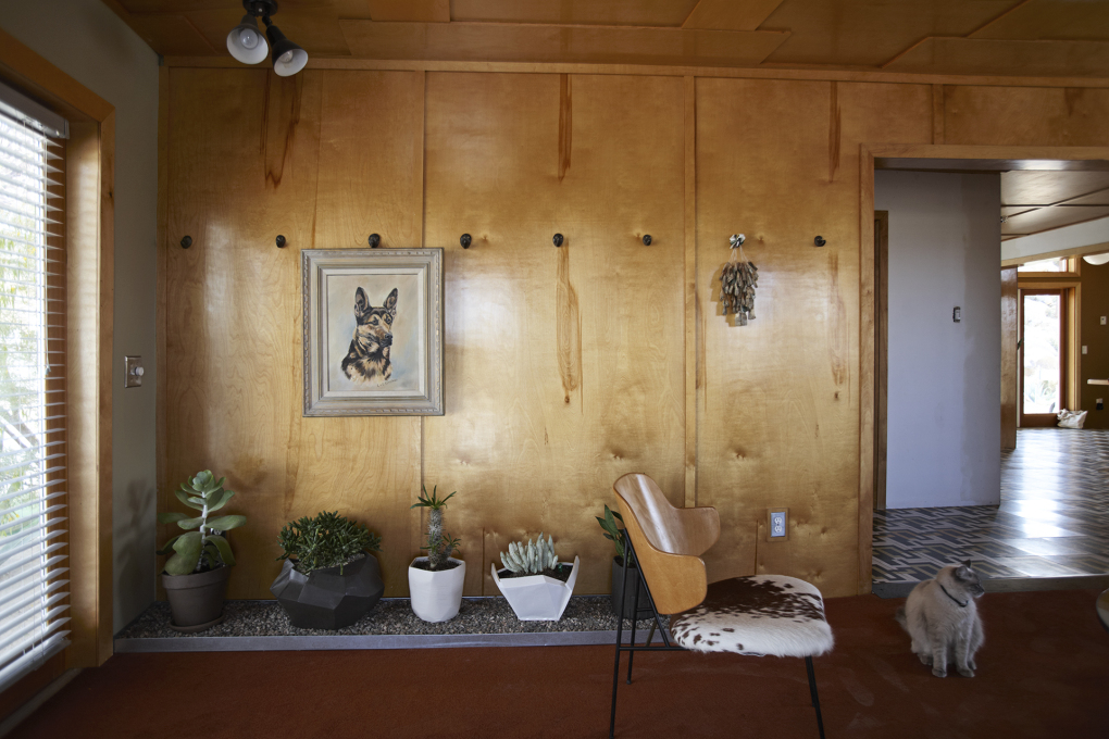 "Andrea Zittel's  ""A-Z West"" home in the desert is also an artwork. (All photos © Marcus Gaab)"