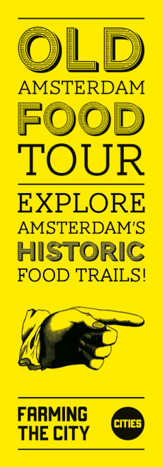 Book your tour! They take place every Wednesday evening.