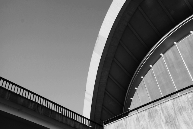 Haus der Kulturen der Welt, 2011 © Double Standards