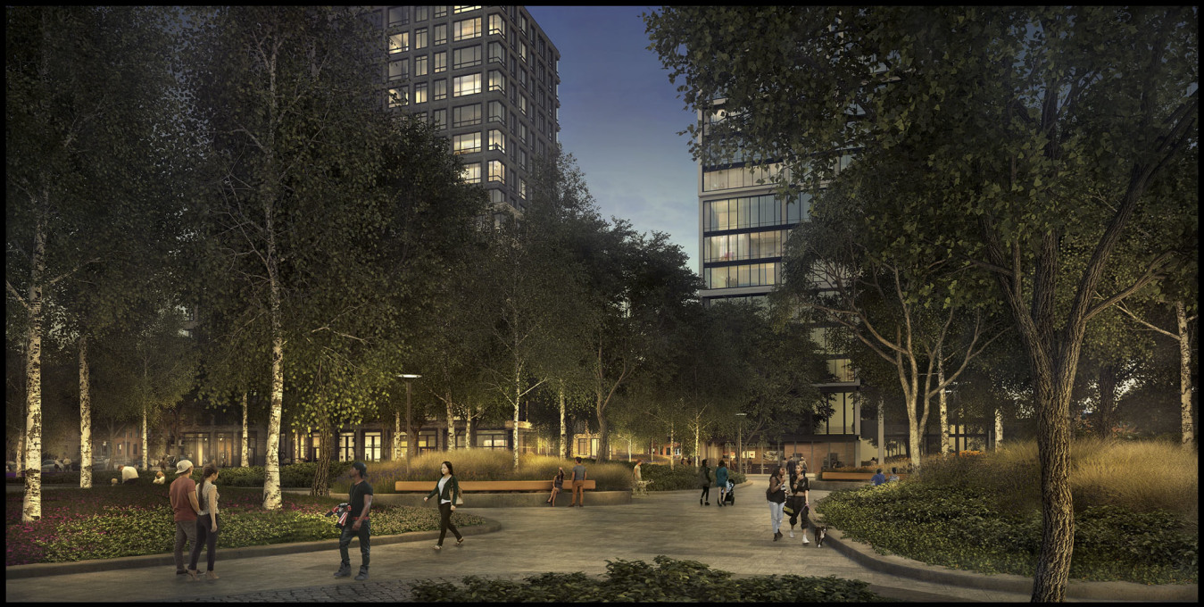 "Pacific Park: ""Brooklyn's newest neighbourhood"" or an out-of-context construction boom?"