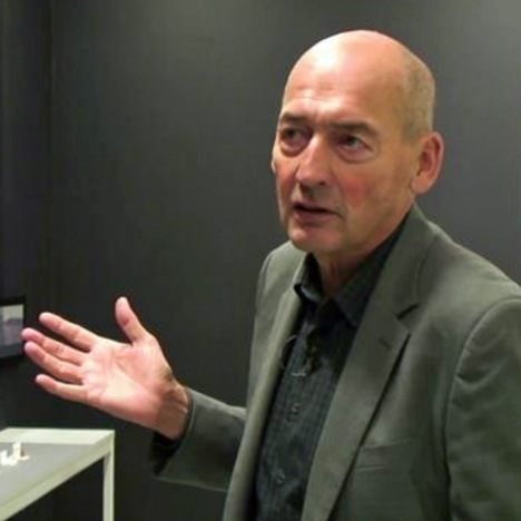 After winning the government-staged CCTV competition in 2002, Rem Koolhaas has generated so much controversy that he might be blackballed from winning any more state commissions. (Photo: Dezeen)