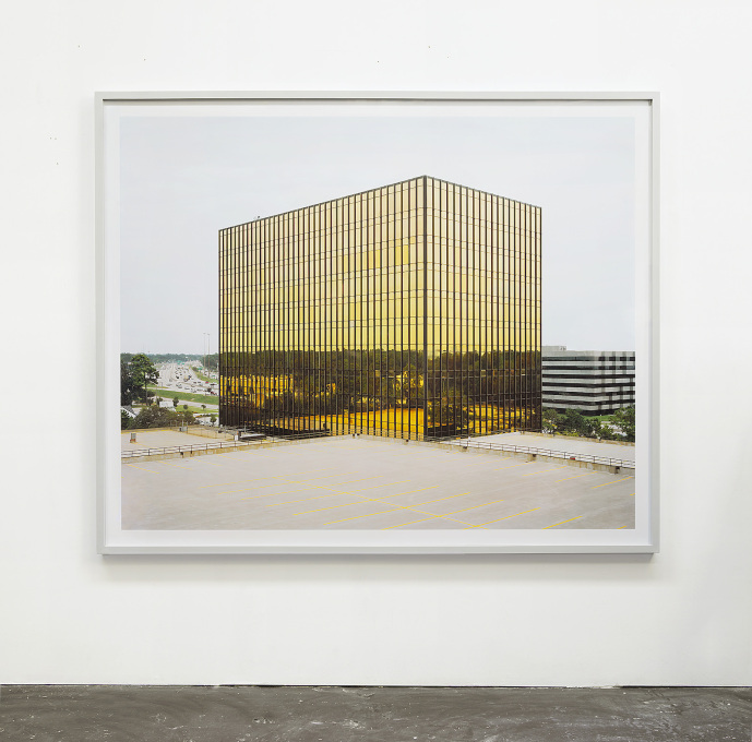 """Ring Road (Houston)"" by Princen, 2005. (Photo courtesy Sophie Krier)"