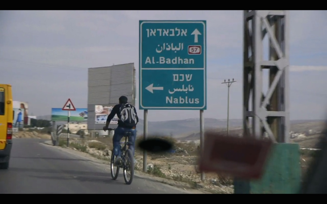 In 2002, the Israeli military invaded the Palestinian city of Nablus, and invented a new type of urban warfare.
