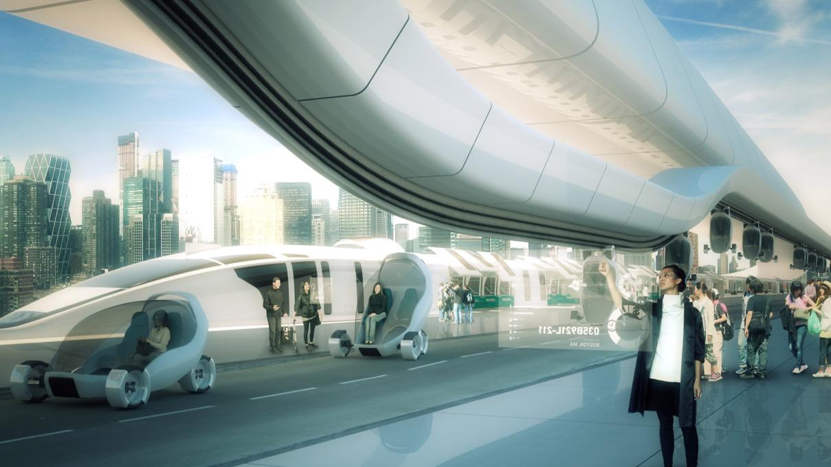 Architecture 2030