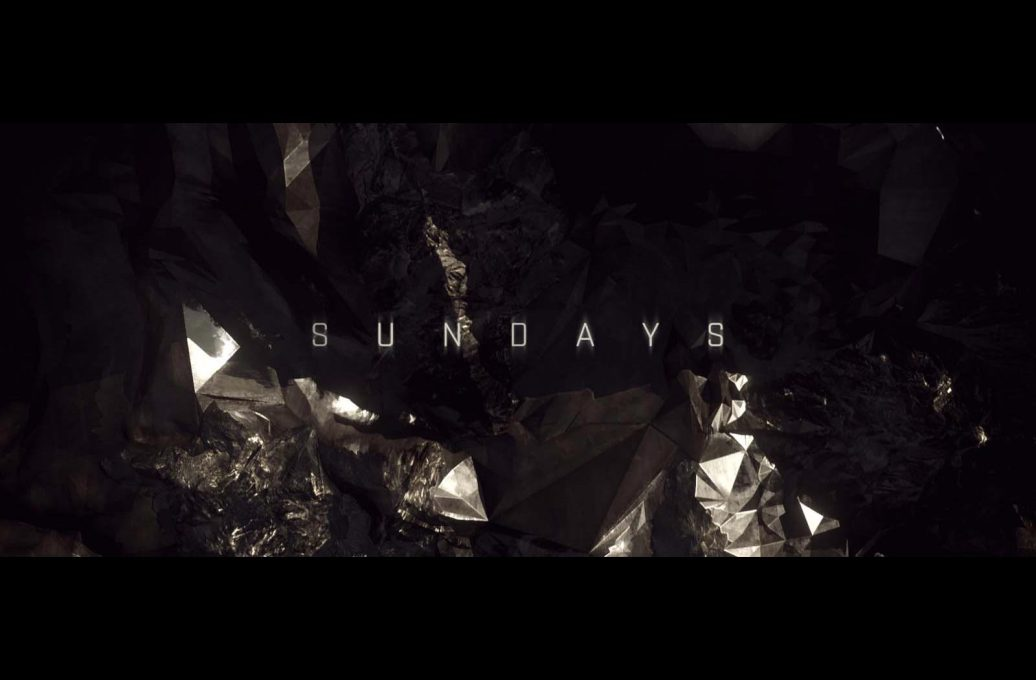 "Currently in production, ""Sundays"" is described by its makers as, ""a film about our future""."