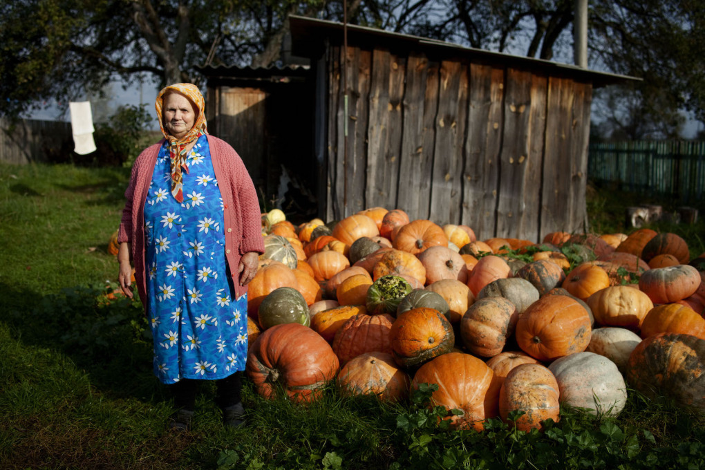 Despite the risks of living in the Chernobyl exclusion zone, the babushkas are living longer and healthier than their former neighbours who were evacuated after the disaster.