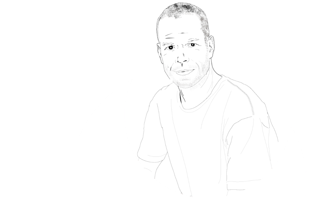 Wolfgang Tillmans (Illustration: Madalena Guerra)