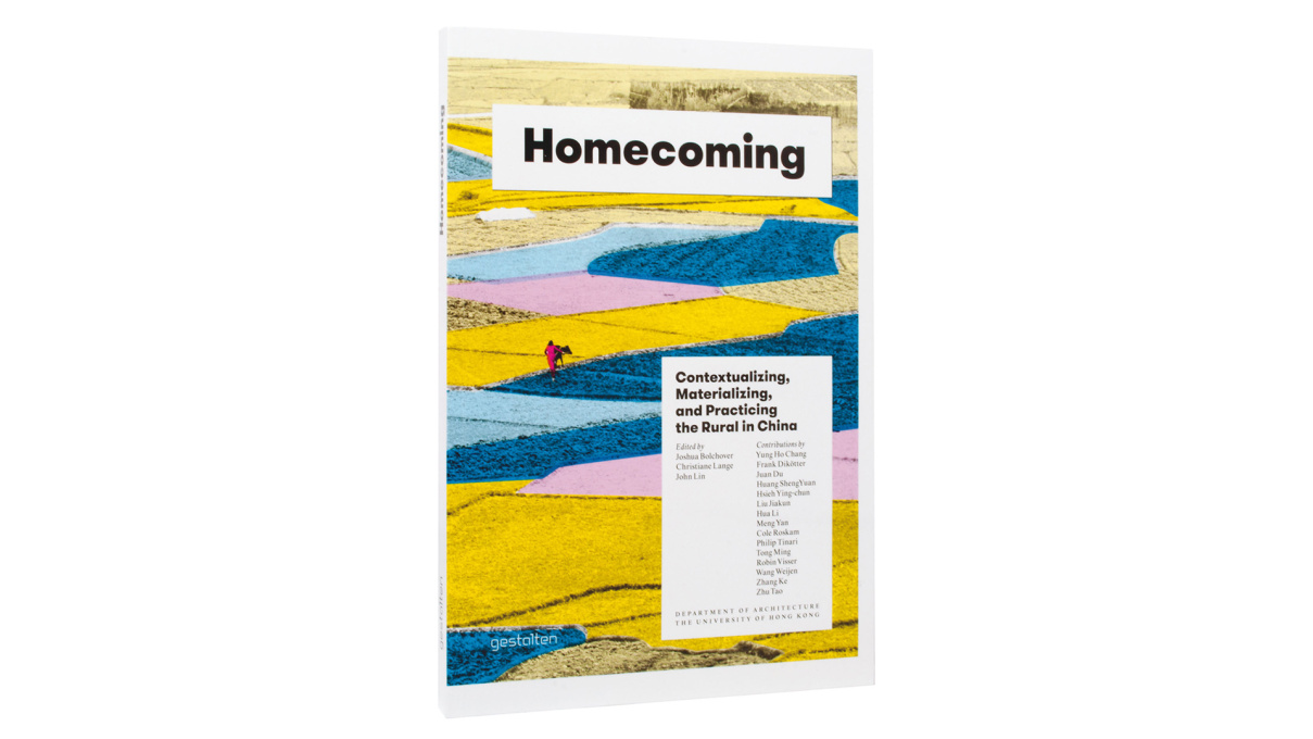 'Homecoming' discusses the definitions of 'urban' and 'rural' and the significance of the two terms in China's history and future.